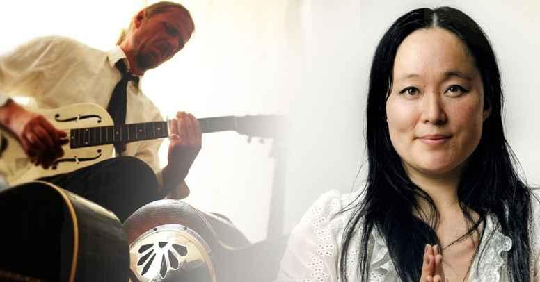Akustisk meditationskoncert i Aarhus C d. 30. september kl. 16.30