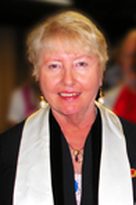 Rev. Dr. Barbara Selwa - ADL Founder