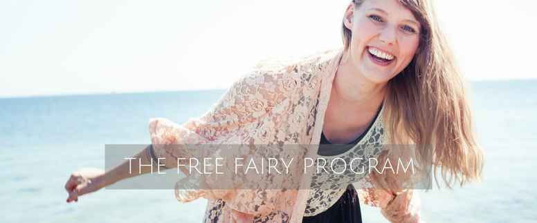 The Free Fairy Program 2020