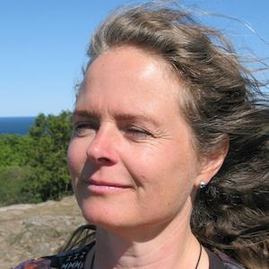 Gunilla Henriksson