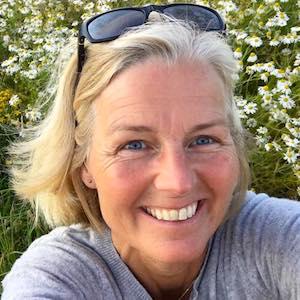 Pia Peck Månsson