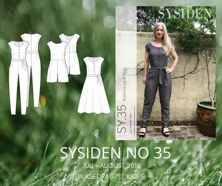 SYSIDEN SYMAGASIN
