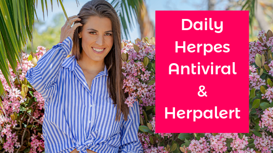 _Daily Herpes Antiviral & Herpalert - 141 - blog - Alexandra Harbushka