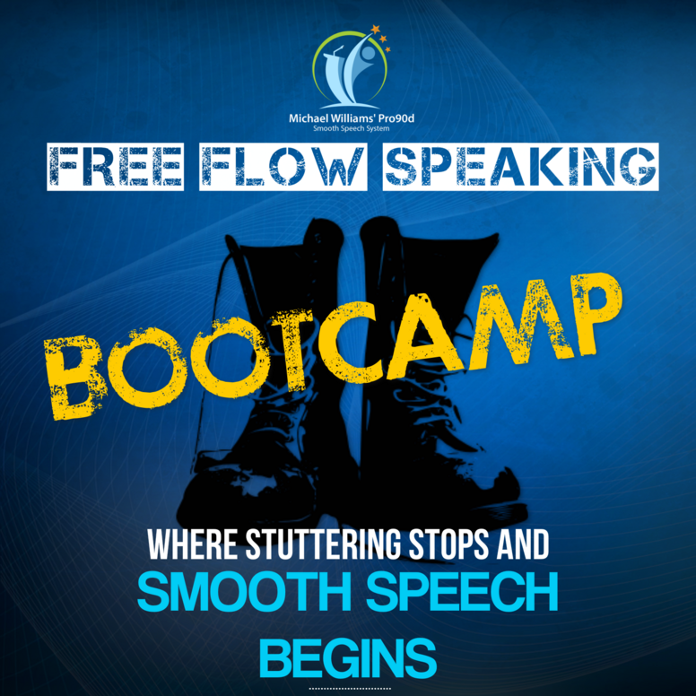 Free-Flow Speaking BootCamp