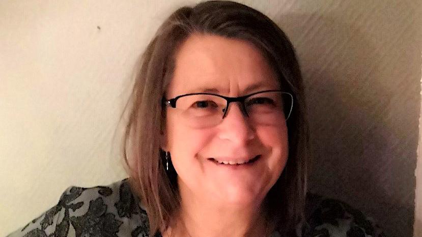 Diplomerad coach och Diplomerad gruppledare Eva-Lena Österström