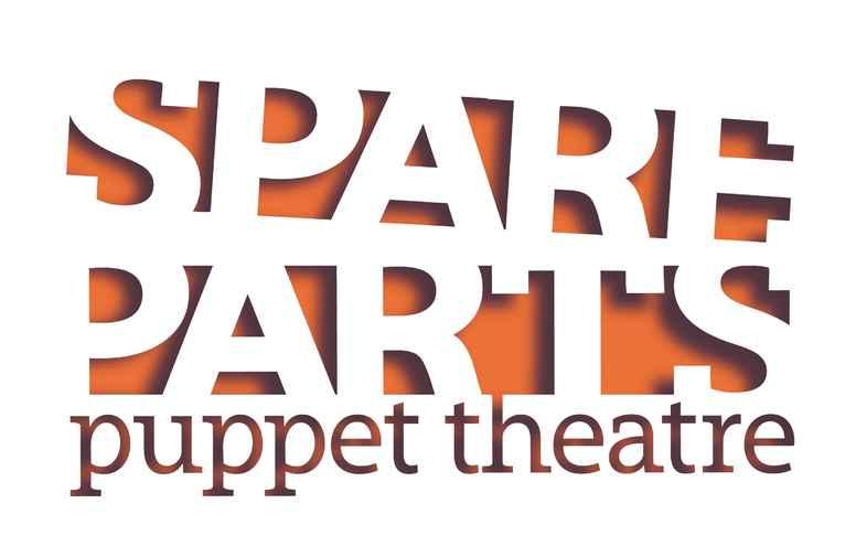 SITE VISIT #4 - Spare Parts Puppet Theatre