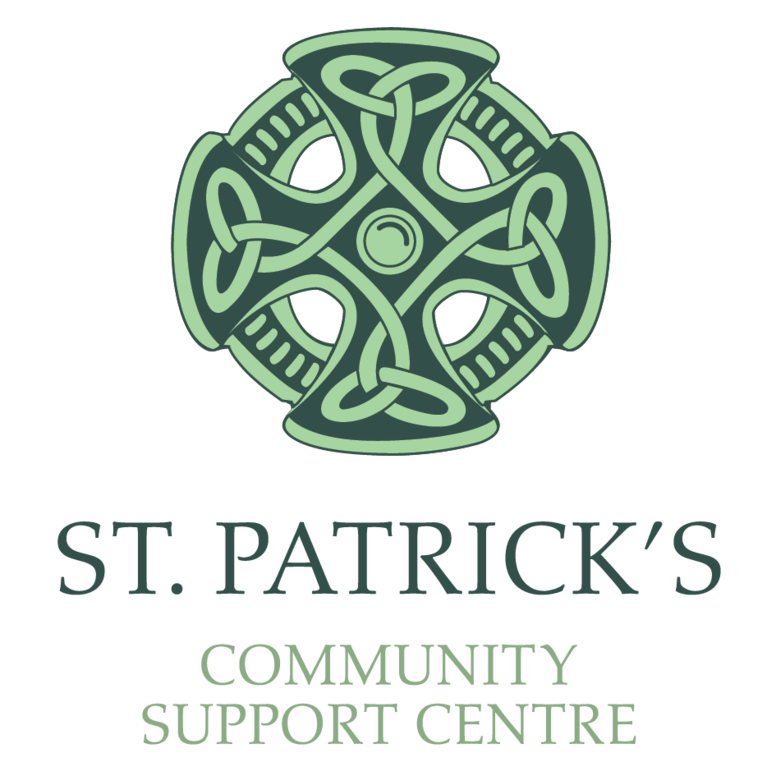SITE VISIT #7 - St Patrick's Community Support Centre
