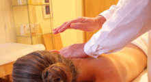 Energy Healing - Massage - Hands on Healing