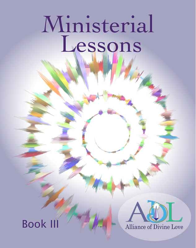 ADL Book 3 - Ministerial Lessons