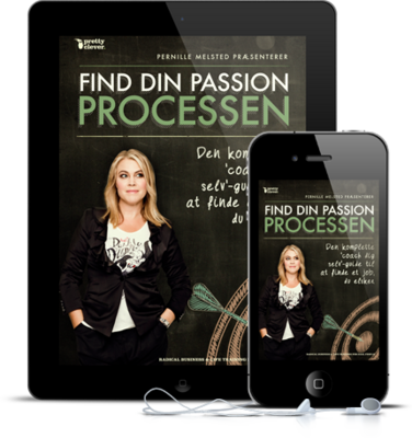 (ONLINEKURSUS) Find Din Passion