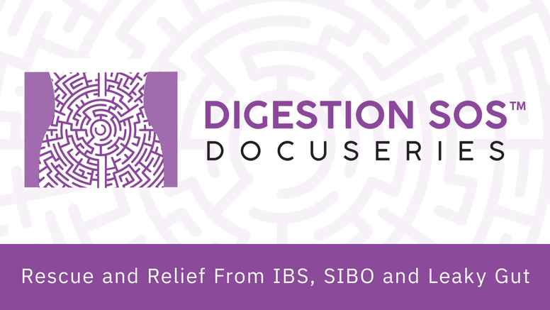 Digestion SOS™️ Documentary Diamond Package