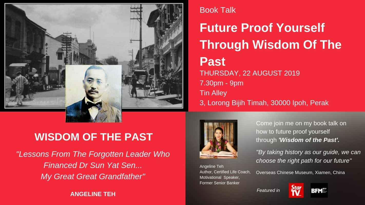wisdom of the past 22 Aug 2019 v3