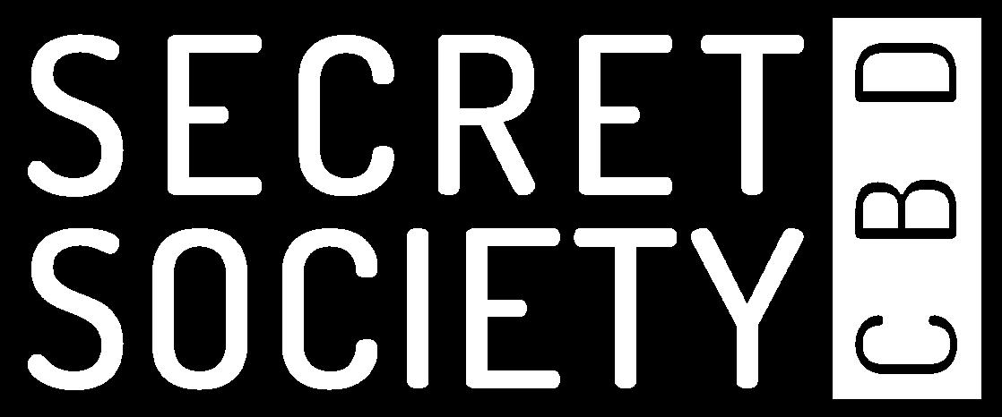 Secret Society CBD Horizontal Logo White.png