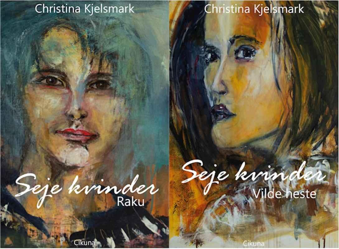Seje kvinder - Begge bøger.jpg