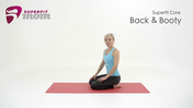 Core Safe Back and Booty Superfit Core