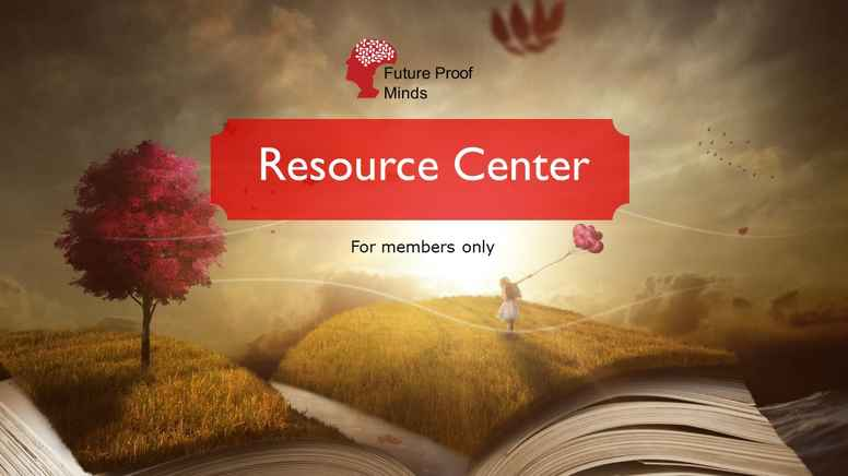 Private Membership Resource Center - Unlocking Your Unlimited Potential