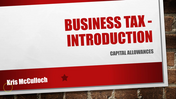 Capital Allowances.mp4