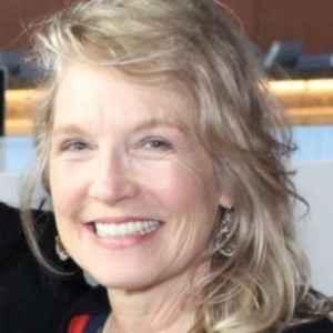 Speaker - Patti Coan