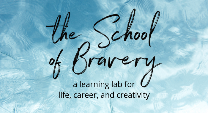The School of Bravery: DIY Enrollment