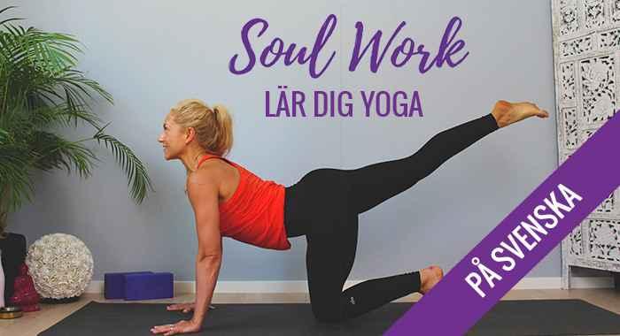 Lär dig Yoga