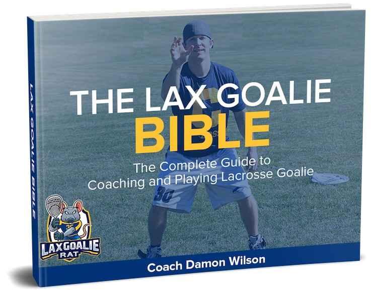The Lax Goalie Rat Bible (eBook)