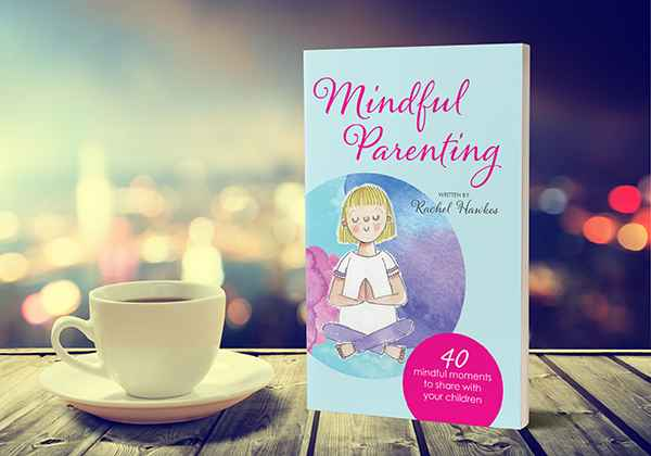 Mindful Parenting & Cup Small