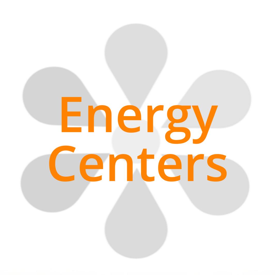 ULT-Energy Centers