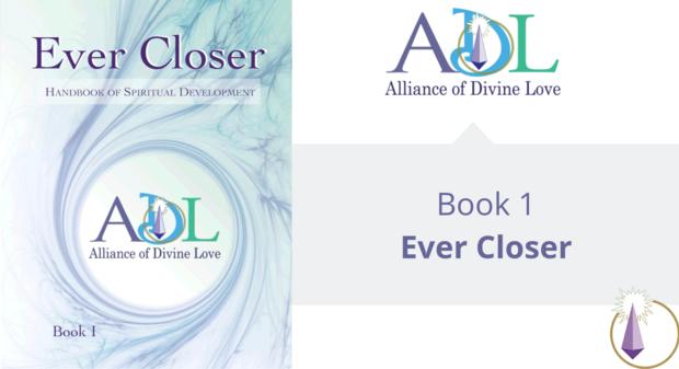 ADL Book 1 - Ever Closer
