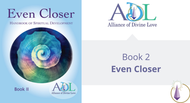 ADL Book 2 - Even Closer