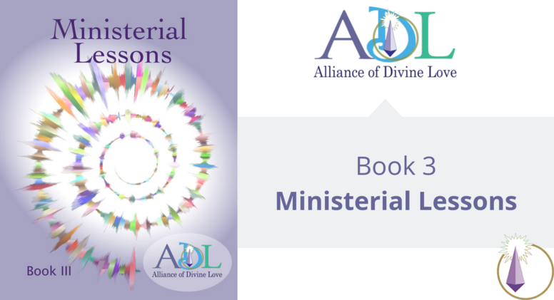 Ministerial Training: Book 3