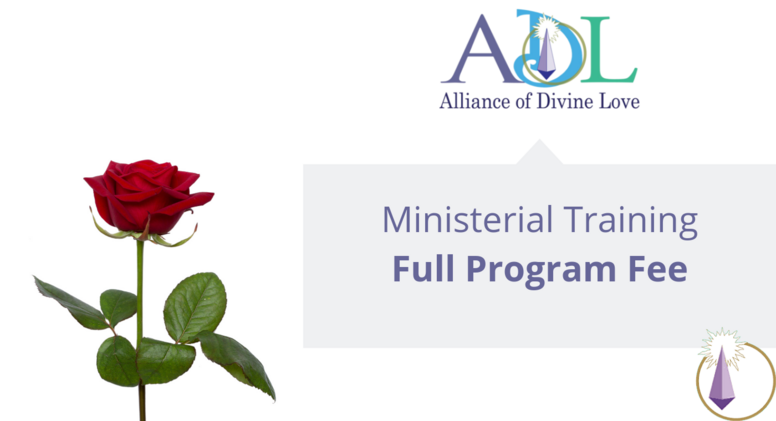 Ministerial Training - Full Program