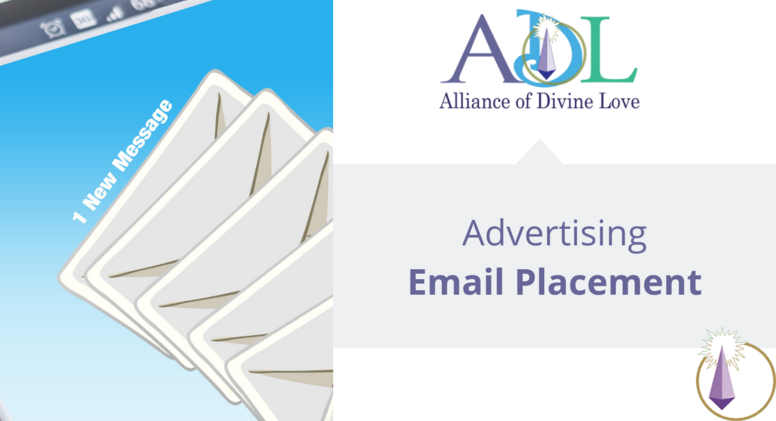 Ad: Email Placement