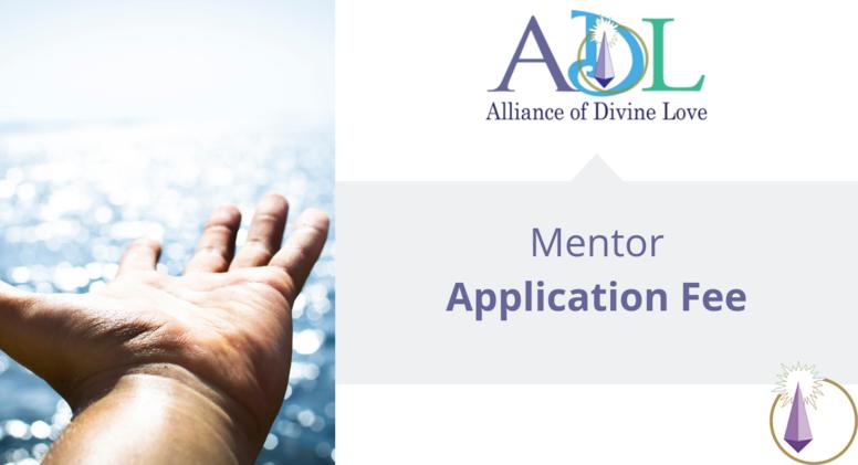 ADL Mentor Application Fee