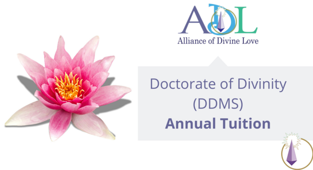 ADL DDMS Annual Tuition