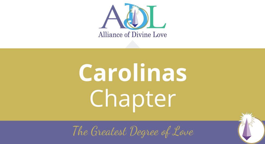 ADL Chapter - Carolinas