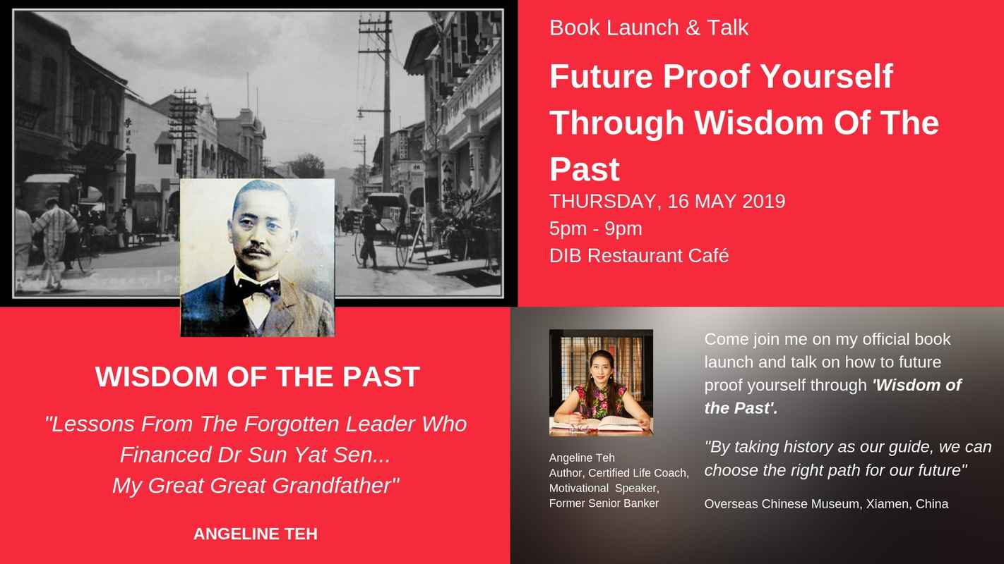 Future Proof through wisdom of the past 2