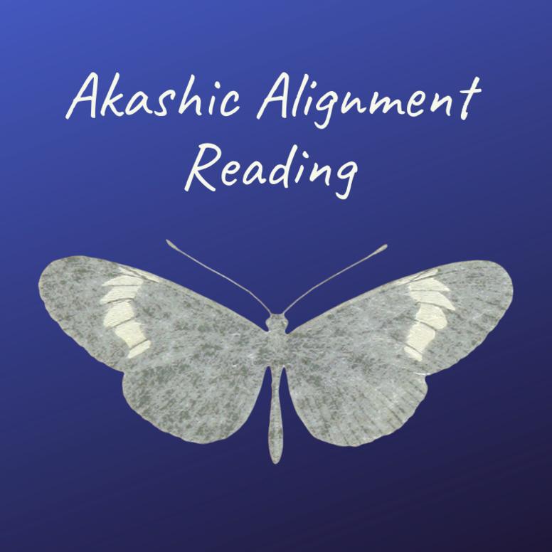Akashic Alignment Session