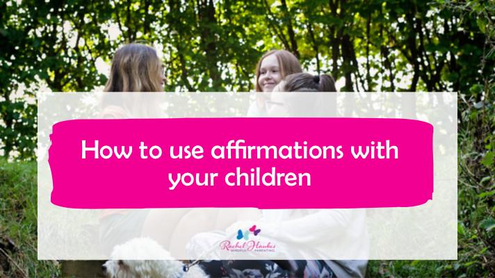 Affirmations blog