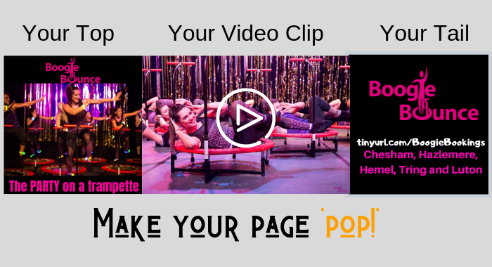 Top and Tail your video