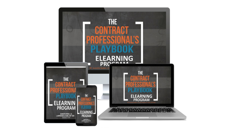 The CPP eLearning Program With Coaching
