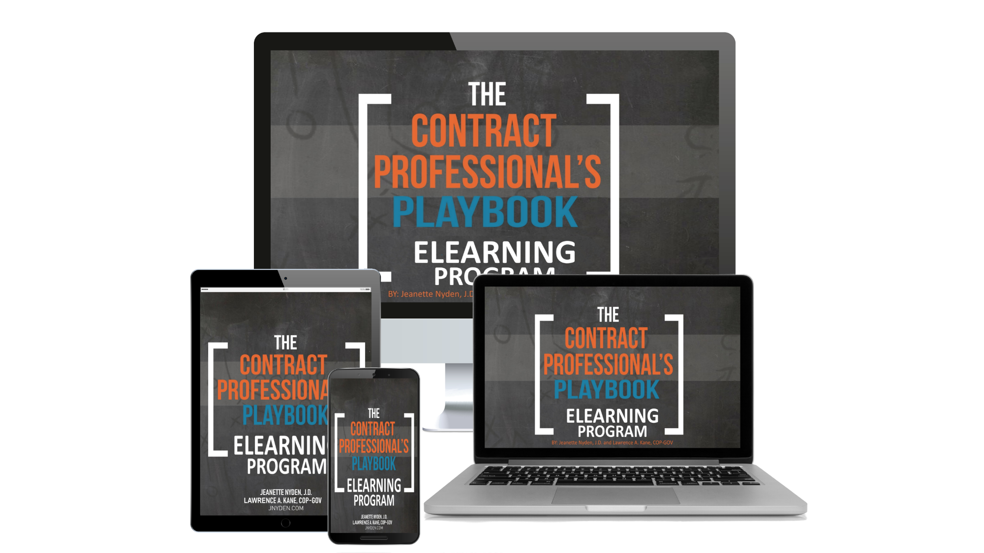 CPP eLearning Products Page