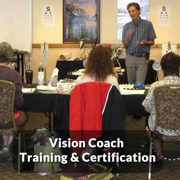 Vision Coach Training & Certification