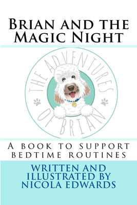 MP3 - Brian and the Magic Night MP3 Story Book