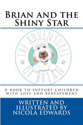 MP3 - Brian and the Shiny Star MP3 Story Book