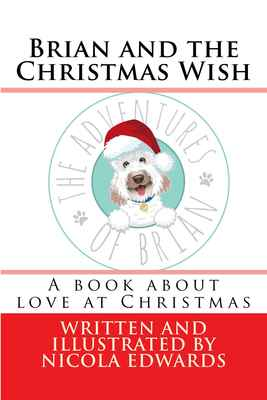 MP3 - Brian and the Christmas Wish MP3 Story Book