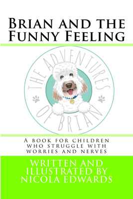 MP3 - Brian and the Funny Feeling MP3 Story Book