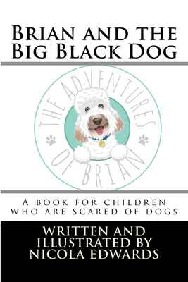 MP3 - Brian and the Big Black Dog MP3 Story Book