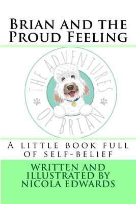 MP3 - Brian and the Proud Feeling MP3 Story Book