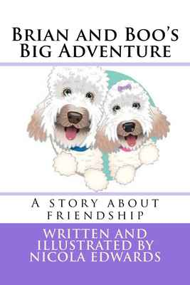 MP3 - Brian and Boo's Big Adventure MP3 Story Book