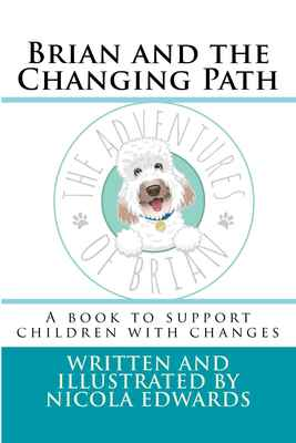 MP3 - Brian and the Changing Path MP3 Story Book